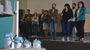 I Concurso de Cristalización en la Escuela organizado en la UCLM