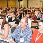 Participantes en la inauguración.   © Gabinete de Comunicación UCLM