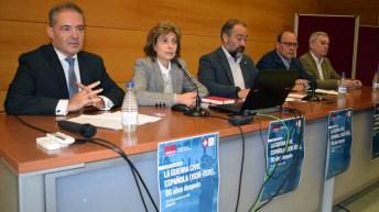 Congreso internacional © Gabinete de Comunicación UCLM