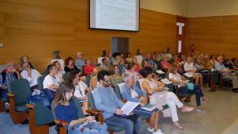 Bienvenida a los nuevos alumnos © Gabinete de Comunicación UCLM