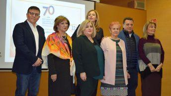 Celebración del acto © Gabinete de Comunicación UCLM