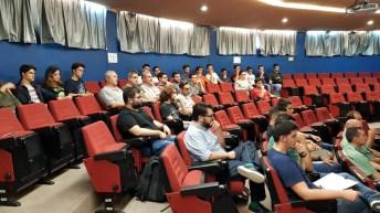 La Escuela Superior de Ingeniería Informática de Albacete acoge la fase local de la liga © Escuela Superior de Ingeniería Informática de Albacete