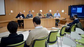 Presentación de la jornada © Gabinete de Comunicación UCLM
