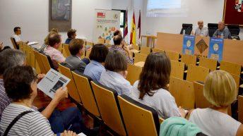 VIII Jornada Universitas © Gabinete de Comunicación UCLM
