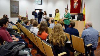Inicio del seminario © Gabinete de Comunicación UCLM