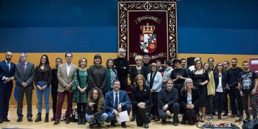 Cuenca, sede de esta I Gala de Cultura de la UCLM