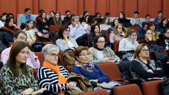 Apertura del seminario © Gabinete de Comunicaciòn UCLM