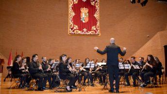 Transcurso del Concierto © Gabinete de Comunicación UCLM