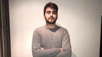 Delegado del Campus de Toledo. © Gabinete de Comunicación UCLM