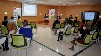 Desarrollo del Concurso con ganadores y participantes © Gabinete de Comunicación UCLM