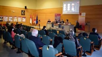 Apertura del Congreso © Gabinete de Comunicación UCLM