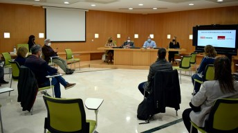 © Gabinete de Comunicación UCLM