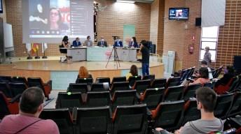 Presentación del curso © Gabinete de Comunicación UCLM