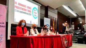 Jornadas sobre Prostitución y Trata © Gabinete de Comunicación UCLM