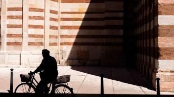 Fotografías del trabajo 'Passeggero', del Álex Basha. © Álex Basha