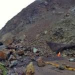Road conditions temporarily close Landels-Hill Big Creek Reserve