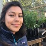 Stephanie Rosas, UC Santa Cruz
