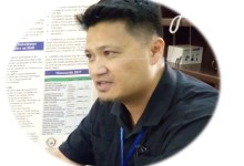 Photo of Who is Rhoel Dinglasan, PhD, MPH, MPhil ?