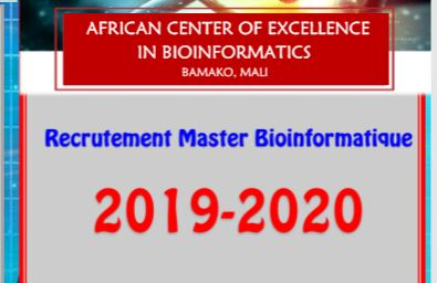 Photo of Recruitment Master Bioinformatics 2019-2020: Submission of applications started