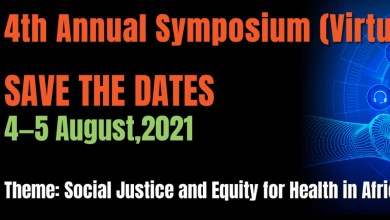 Photo of Call for Abstracts – AFREhealth 4th Annual Symposium