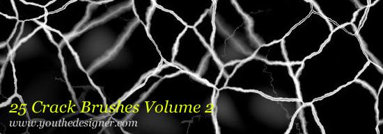 25-crack-brushes-volume-2