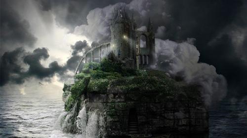 island manipulation
