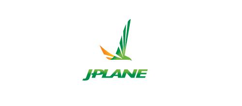 Bird Logos - J-plane
