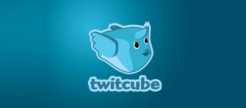 Bird Logos - Twitcube