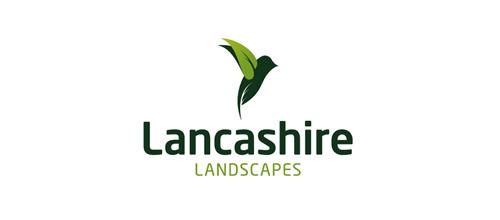Bird Logos - Landcashire