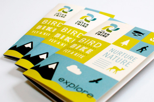 booklet designs beautiful design - Booklet Design Ideas