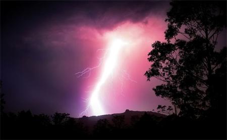 Photos of Lightning - Thunderstrike