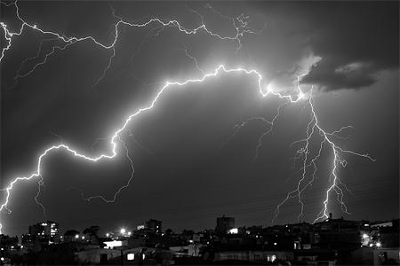 Photos of Lightning - Lightning Hunter I