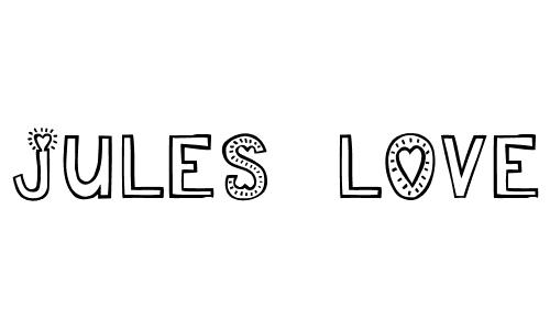 jules love