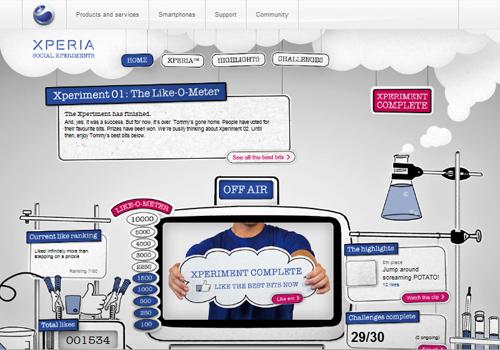 Great Sony Ericsson