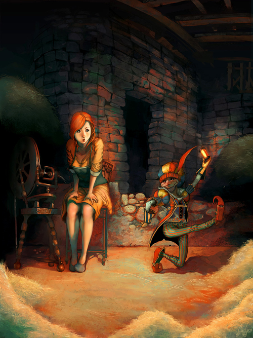 digital-painting-24-rumpelstiltskin