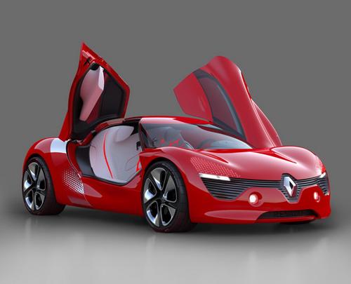 Good Cool Car Designs