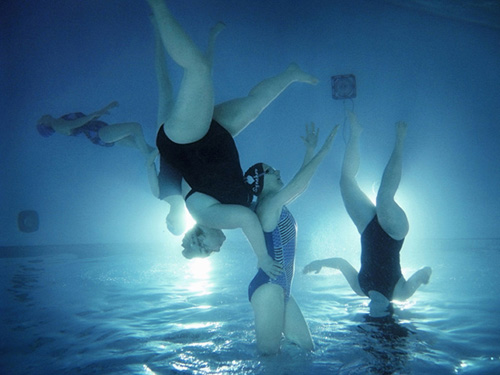 Underwater Photography by Alinka Echeverria
