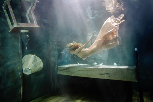 Underwater Photography by Scott Rhea