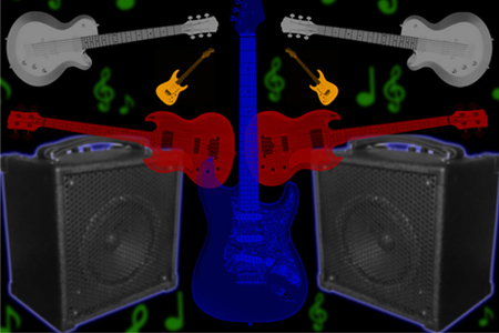 music-photoshop-brushes-09-Cool-Guitar-Brushes