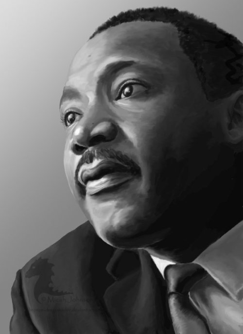 Martin-Luther-King-Jr.-Art-12