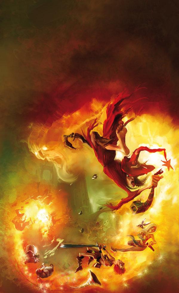 Discworld Poster Art 05