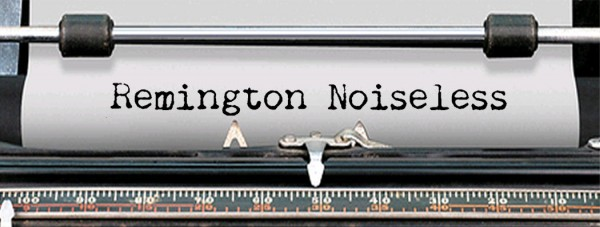 Remington Noiseless via YouTheDesigner