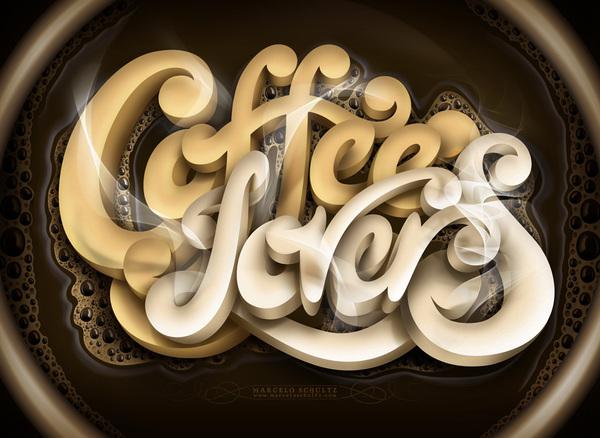 Coffee Lovers | Marcelo Schultz