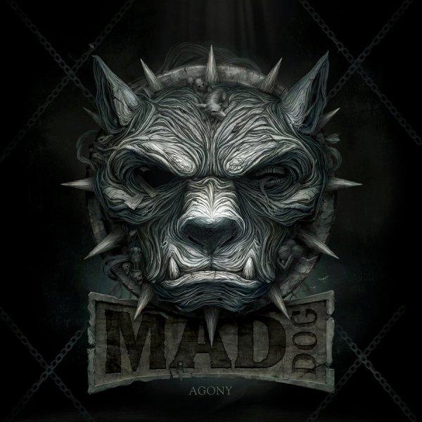 """MadDog"" by Anton Semenov"