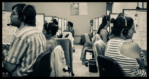 Call Center EcoVirtual via photopin cc