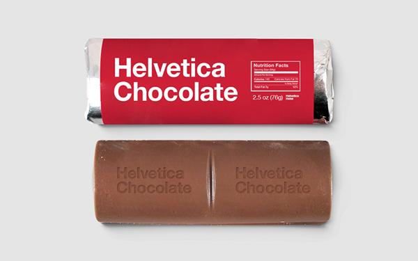 Helvetica Hotel by Albert Son