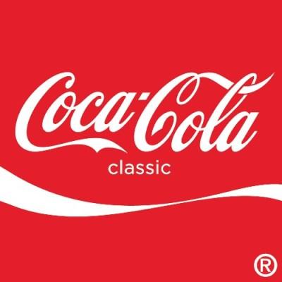 Coke Classic logo