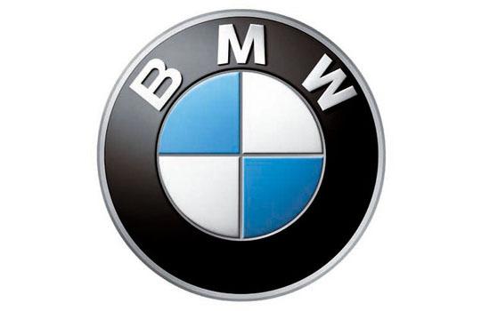 BMW Original Logo