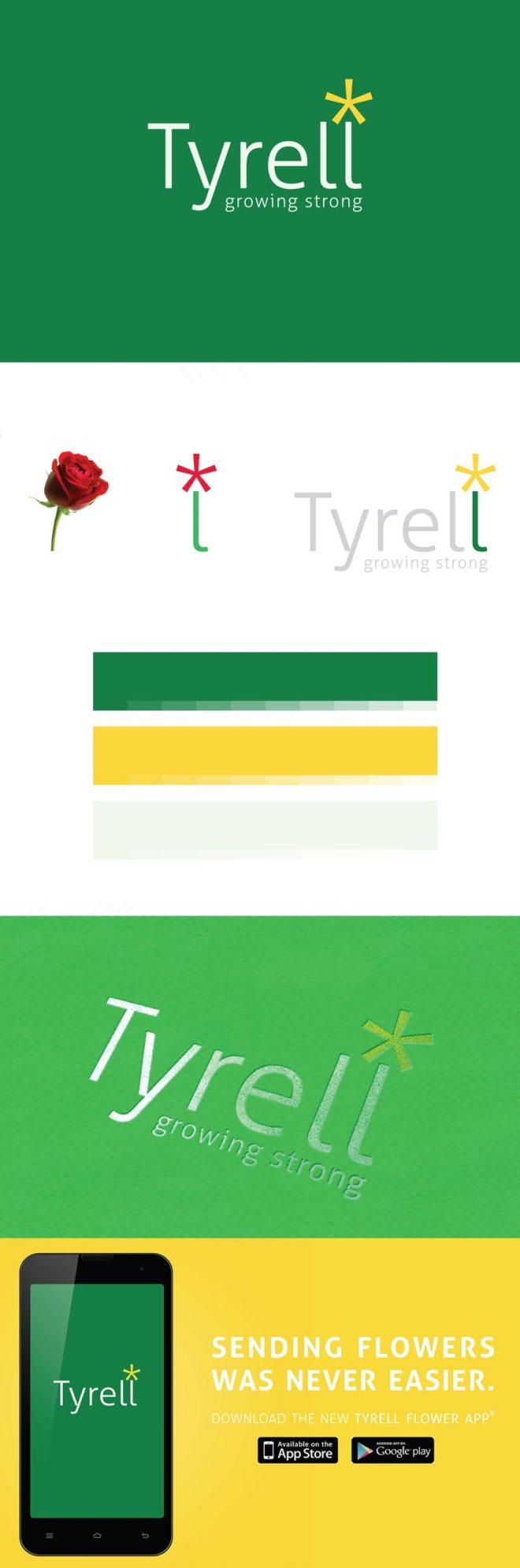 Tyrell Flowers