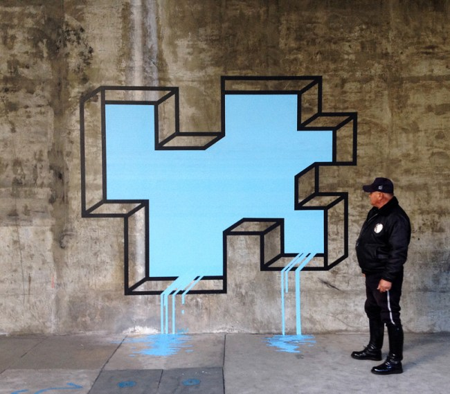 3D-Street-Art-Using-Geometric-Shapes-by-Aakash-Nihalani